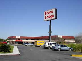 Econo Lodge San Antonio - USA