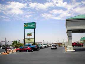 Quality Inn & Suites El Paso - USA