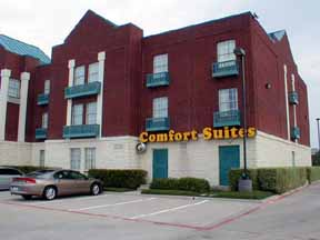 Comfort Suites Irving - USA