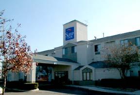 Sleep Inn Medical Center N.w. San Antonio - USA