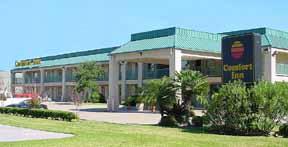 Comfort Inn Brookhollow Houston - USA