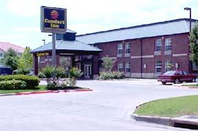 Comfort Inn By The Galleria Dallas - USA