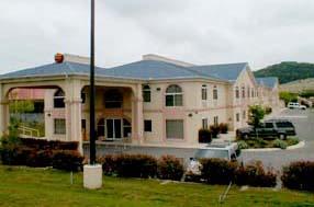 Comfort Inn Kerrville - USA