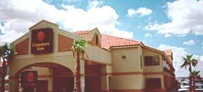 Comfort Inn El Paso - USA