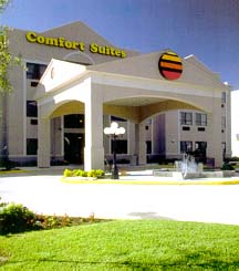 Comfort Suites - Near The Galleria Houston - USA