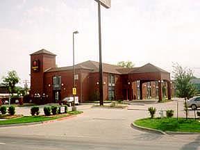 Comfort Inn Farmers Branch - USA