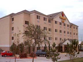 Comfort Inn Austin - USA