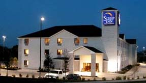 Sleep Inn & Suites Speedway Roanoke - USA