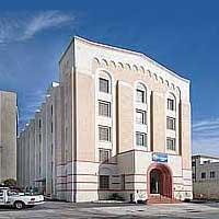 Alamo Riverwalk Historic Building San Antonio Texas