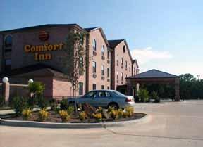 Comfort Inn Buffalo - USA