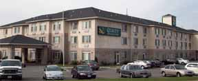 Quality Inn & Suites American Fork - USA