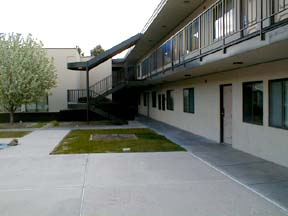 Econo Lodge Stateline Wendover - USA