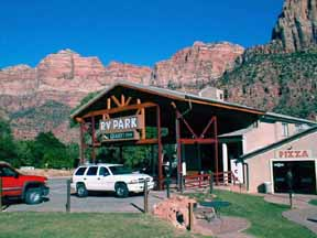 Quality Inn At Zion Park Springdale - USA
