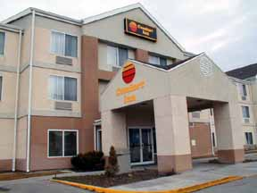 Comfort Inn North Woods Cross