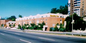 Quality Inn Iwo Jima Arlington - USA