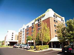 Comfort Inn University Center Fairfax - USA