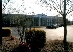 Comfort Inn Dahlgren - USA