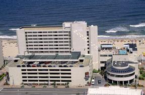 Clarion Resort Amp Conference Center Virginia Beach