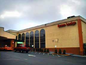 Econo Lodge National Airport Arlington - USA