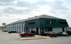 Econo Lodge Dumfries - USA