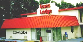 Econo Lodge South Richmond - USA