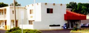 Econo Lodge West Richmond - USA