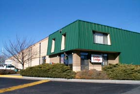 Econo Lodge North Winchester - USA