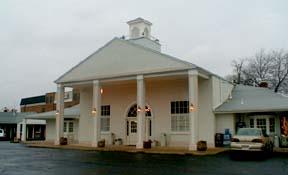 Econo Lodge Fairfax - USA