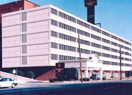 Comfort Inn Conference Center Midtown Richmond - USA