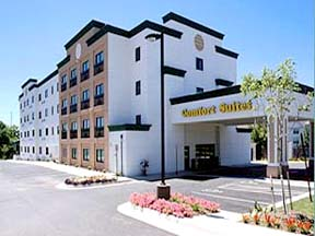 Comfort Suites Leesburg - USA