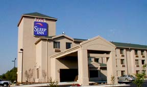 Sleep Inn Dumfries - USA