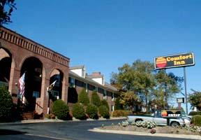 Comfort Inn Executive Center Richmond - USA