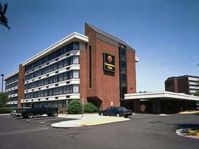 Comfort Inn Springfield - USA