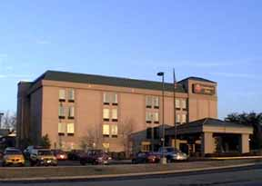 Comfort Inn Stafford - USA