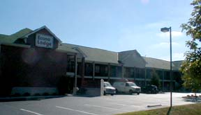 Econo Lodge Richmond - USA