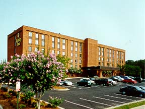 Quality Inn West End Richmond - USA