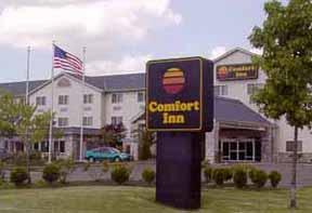 Comfort Inn Kent - USA