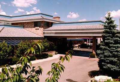 Quality Inn Oakwood Spokane - USA
