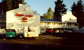 Econo Lodge Stevenson