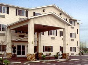 Comfort Inn Auburn - USA