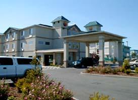 Comfort Inn Tacoma - USA