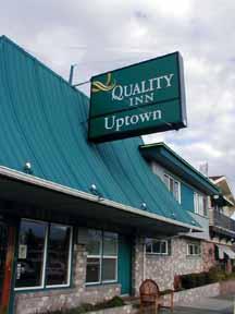 Quality Inn Uptown Port Angeles - USA