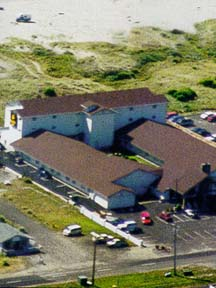 Quality Inn Ocean Shores - USA