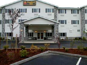 Comfort Inn Tumwater - USA