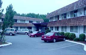 Econo Lodge Olympia - USA
