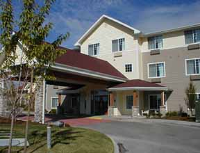 Quality Inn & Suites Federal Way - USA