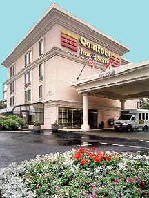 Comfort Inn & Suites Sea-tac Seatac - USA