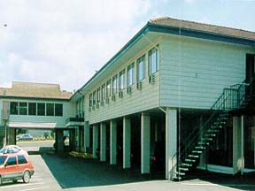 Econo Lodge Seatac Airport South Seatac - USA