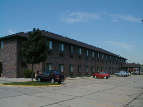 Comfort Inn Beloit