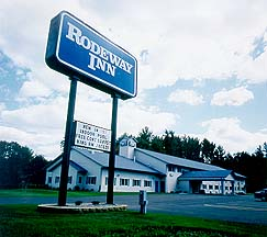 Econo Lodge - USA